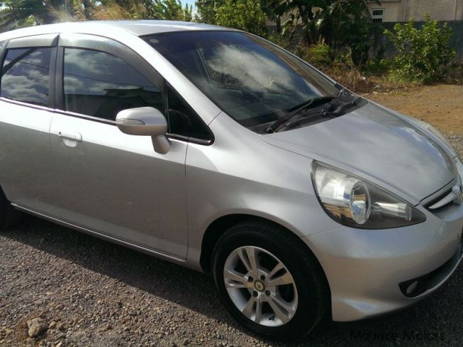 used honda fit 2007 fit for sale qbornes honda fit sales honda fit price rs 290 000 used. Black Bedroom Furniture Sets. Home Design Ideas
