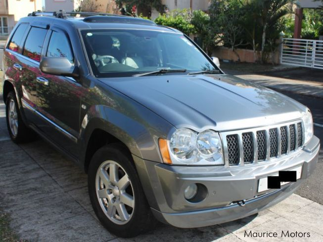 used jeep grand cherokee 2007 grand cherokee for sale ebene jeep grand cherokee sales jeep. Black Bedroom Furniture Sets. Home Design Ideas