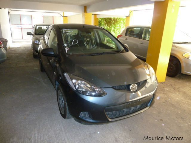 Hyundai Bell Rd >> Used Mazda Demio | 2007 Demio for sale | Port Louis Mazda Demio sales | Mazda Demio Price Rs ...
