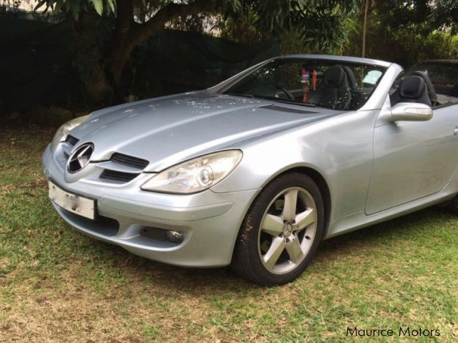 used mercedes benz slk 280 2007 slk 280 for sale. Black Bedroom Furniture Sets. Home Design Ideas