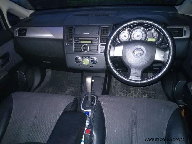 Used Nissan Tiida 2007 Tiida For Sale Morcellemont