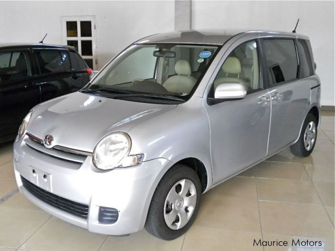 Used Toyota Sienta 7 Seater 2007 Sienta 7 Seater For
