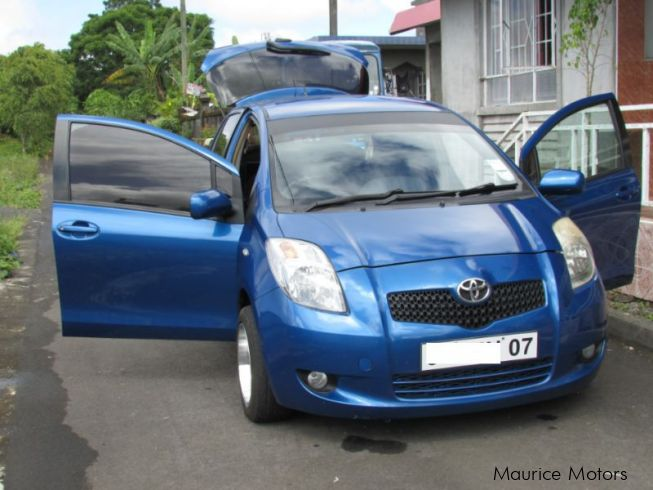 used toyota yaris local 2007 yaris local for sale nouvelle france toyota yaris local. Black Bedroom Furniture Sets. Home Design Ideas