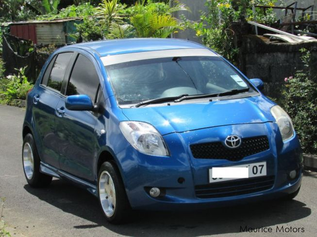 used toyota yaris 2007 yaris for sale nouvelle france. Black Bedroom Furniture Sets. Home Design Ideas