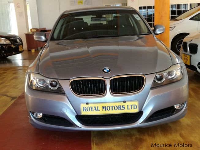 Used Bmw 320i 2008 320i For Sale Eau Coulee Curepipe