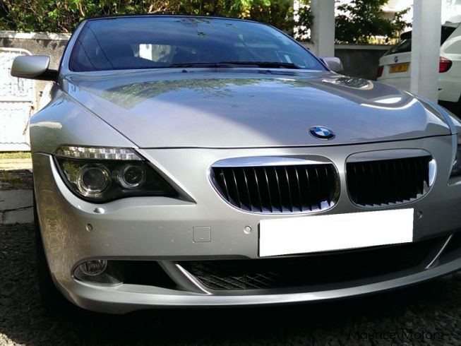 used bmw 630i 2008 630i for sale quatre bornes bmw 630i sales bmw 630i price rs 3 200 000. Black Bedroom Furniture Sets. Home Design Ideas