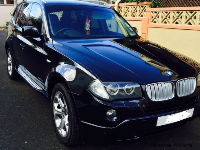 used bmw x3 2008 x3 for sale quatre bornes bmw x3 sales bmw x3 price rs 1 350 000 used cars. Black Bedroom Furniture Sets. Home Design Ideas