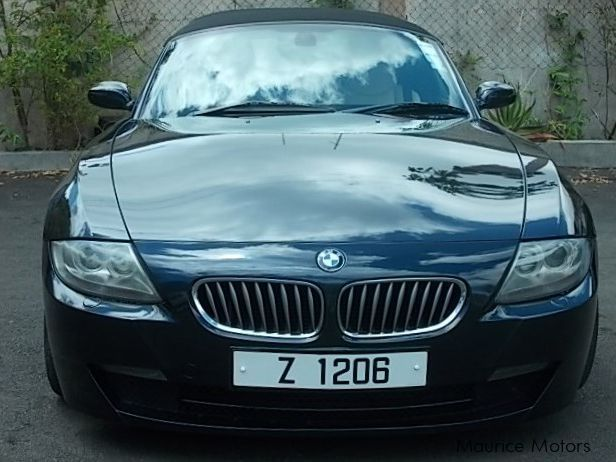 Used Bmw Z4 3 0si 2008 Z4 3 0si For Sale Vacoas Bmw Z4