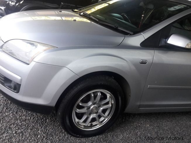 used ford focus 2008 focus for sale rose hill ford focus sales ford focus price rs 185 000. Black Bedroom Furniture Sets. Home Design Ideas