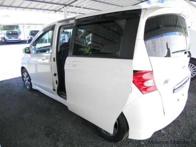 Used Honda Freed 7 Seater 2008 Freed 7 Seater For Sale