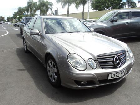 Used mercedes benz e200 2008 e200 for sale phoenix for Used mercedes benz phoenix