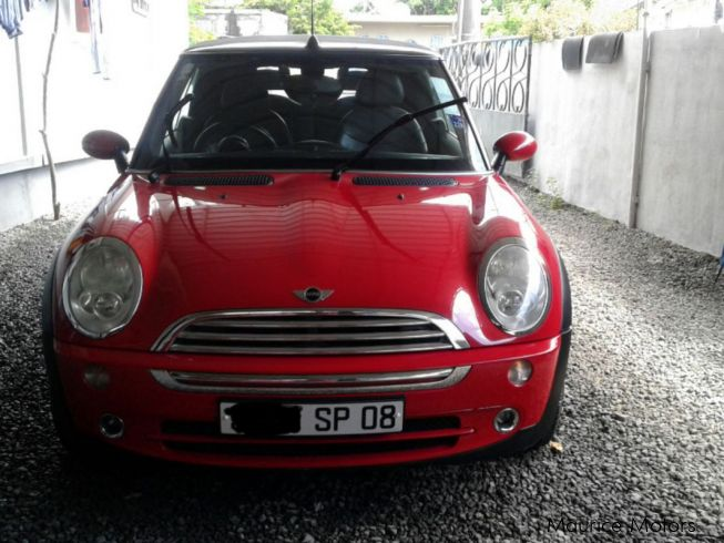 Used mini cooper 2008 cooper for sale new road roches for Cooper motors used cars