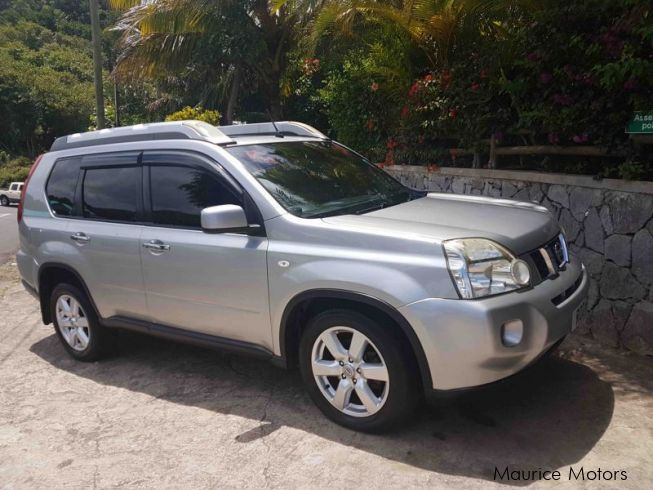 Used Nissan Xtrail 2008 Xtrail For Sale Rodrigues