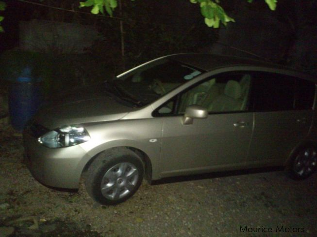Used Nissan tida hatch back | 2008 tida hatch back for sale | kallee