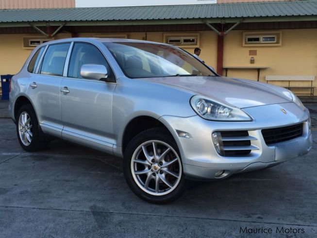 used porsche cayenne 2008 cayenne for sale beau bassin porsche cayenne sales porsche. Black Bedroom Furniture Sets. Home Design Ideas