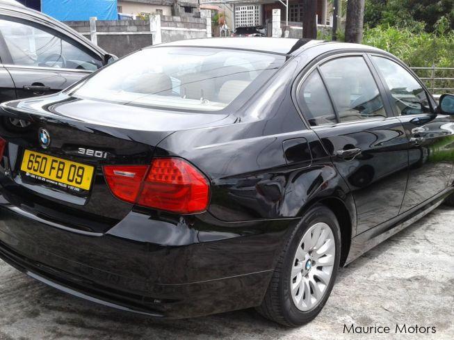 Used Bmw 320i Automatic E90 Facelift 2009 320i Automatic E90 Facelift For Sale Floreal
