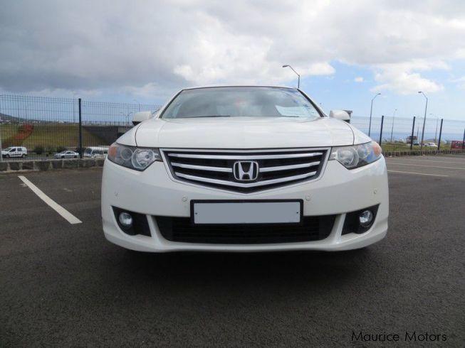 Used honda accord cu2 2009 accord cu2 for sale quatre for Honda accord motors for sale