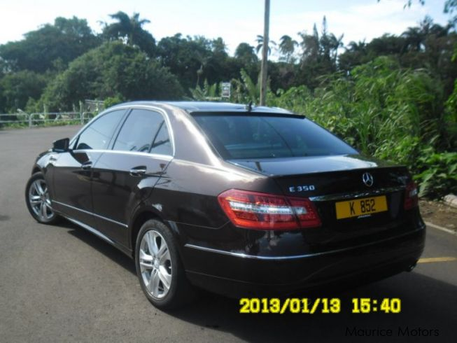 used mercedes benz e350 2009 e350 for sale st jean road quatre bornes mercedes benz e350. Black Bedroom Furniture Sets. Home Design Ideas