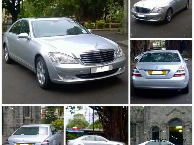 Used mercedes benz s 320 lwb 2009 s 320 lwb for sale for Mercedes benz 2009 for sale