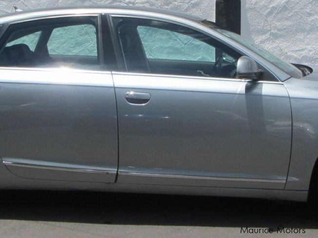Used Audi A6   2010 A6 for sale   Belle Rose Audi A6 sales   Audi A6 Price Rs 635,000   Used cars