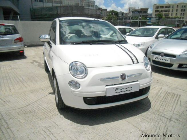 new fiat 500 2010 500 for sale port louis fiat 500 sales fiat 500 price rs 750 000 new cars. Black Bedroom Furniture Sets. Home Design Ideas