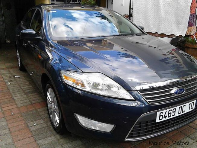 used ford mondeo 2010 mondeo for sale moka ford mondeo sales ford mondeo price rs 345 000. Black Bedroom Furniture Sets. Home Design Ideas