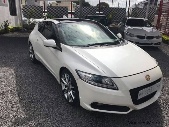 2010 CRZ For Sale