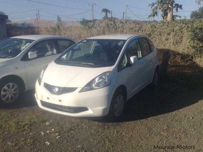 Used Honda Fit | 2010 Fit For Sale | Vacoas Honda Fit Sales | Honda Fit  Price SALE | Used Cars