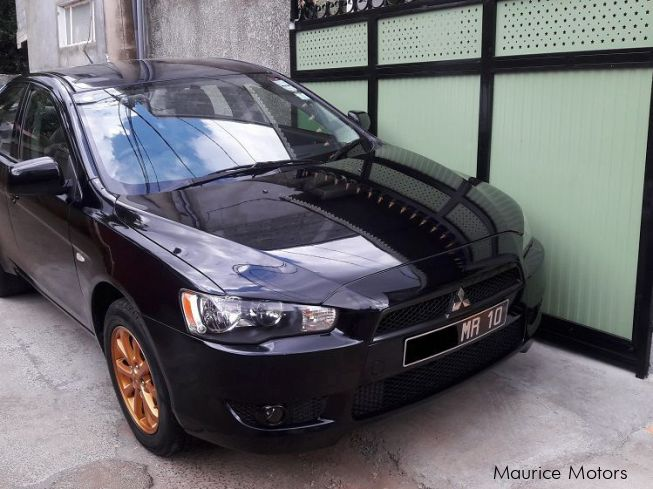 used mitsubishi lancer 2010 lancer for sale port louis mitsubishi lancer sales mitsubishi. Black Bedroom Furniture Sets. Home Design Ideas