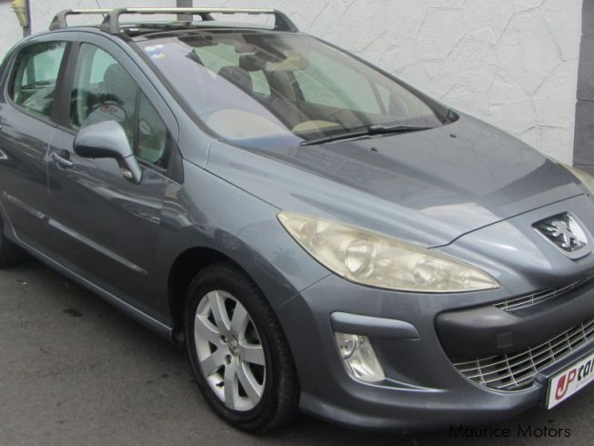 Used Peugeot 308 | 2010 308 for sale | Belle Rose Peugeot 308 sales ...