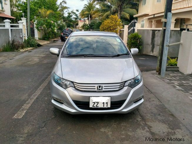 used honda insight 2011 insight for sale flic en flac honda insight sales honda insight. Black Bedroom Furniture Sets. Home Design Ideas