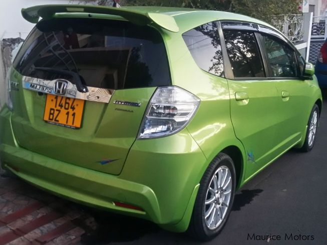 used honda fit hybrid 2011 fit hybrid for sale portlouis honda fit hybrid sales honda fit. Black Bedroom Furniture Sets. Home Design Ideas