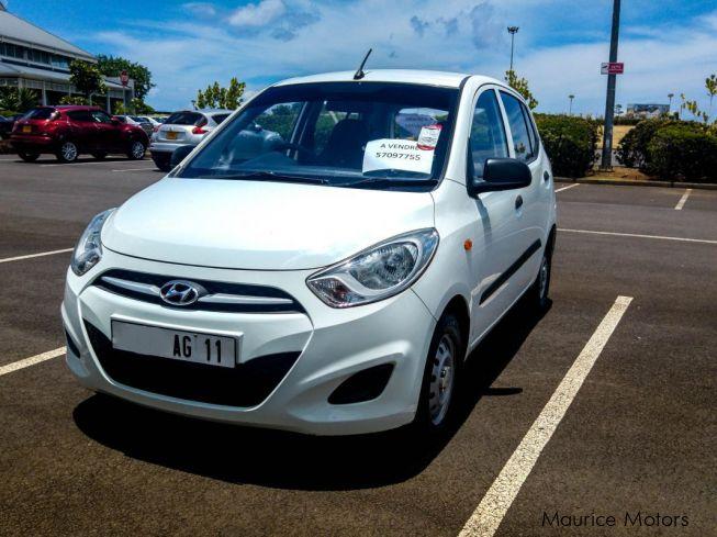 Used Hyundai I10 2011 I10 For Sale Grand Bay Hyundai