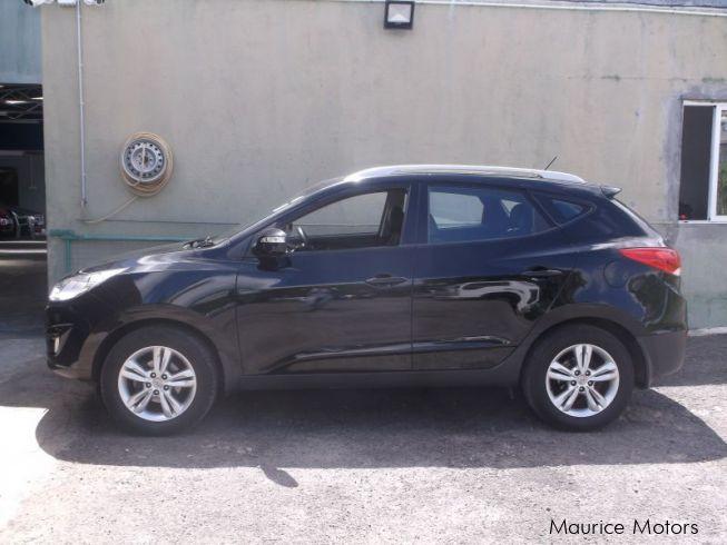 Used Hyundai Ix35 Promo 2011 Ix35 Promo For Sale