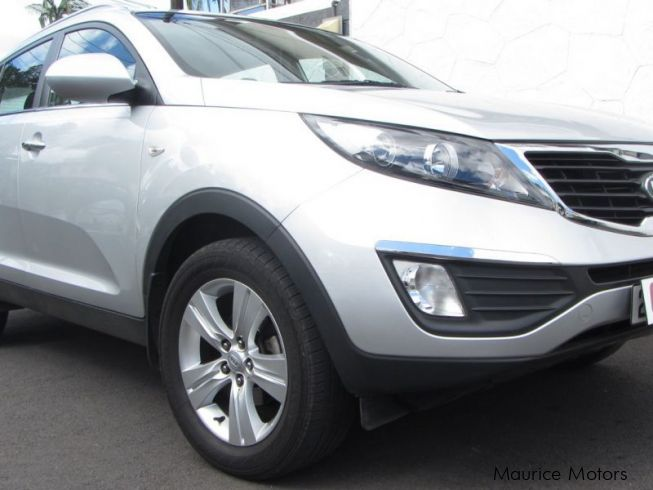 used kia sportage 2011 sportage for sale belle rose kia sportage sales kia sportage price. Black Bedroom Furniture Sets. Home Design Ideas