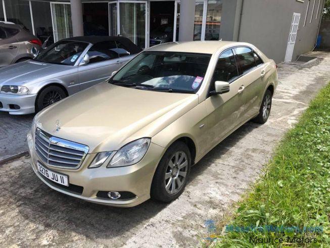 Used mercedes benz e200 steptronic 2011 e200 for Mercedes benz e200 price