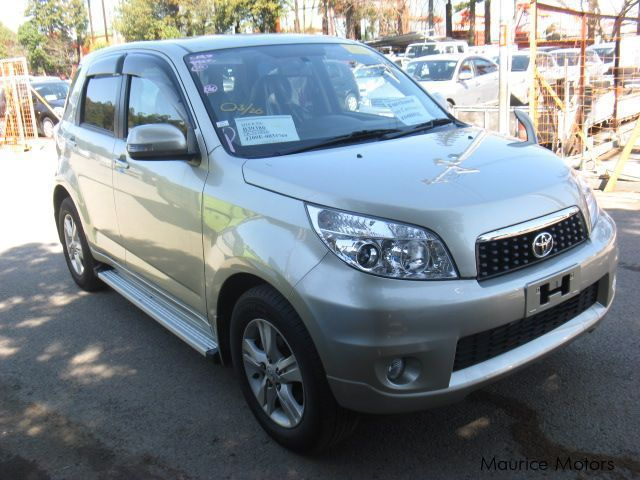 Used Toyota Rush G 2011 Rush G For Sale Eau Coulee