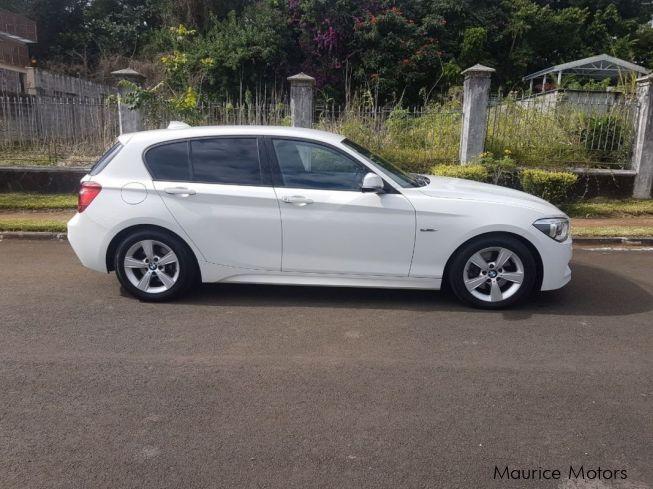 Used Bmw 120i Full Option 2012 120i Full Option For Sale