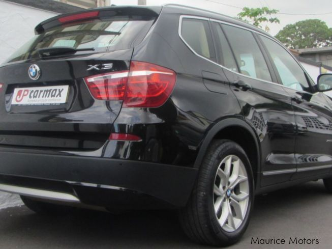 Used Bmw X3 2012 X3 For Sale Belle Rose Bmw X3 Sales