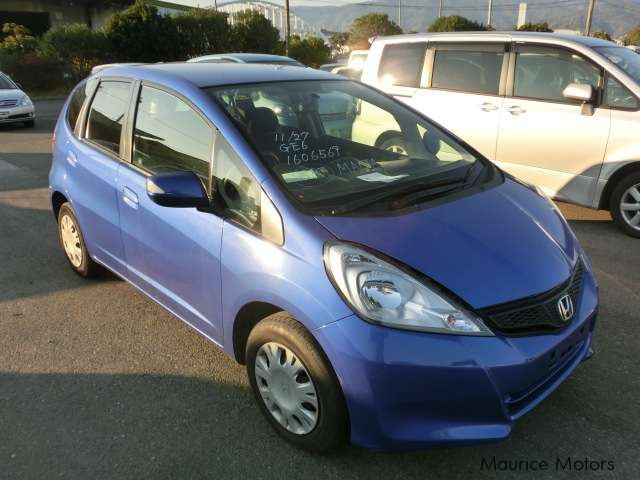 used honda fit 2012 fit for sale mauritius honda fit sales honda fit price rs 440 000. Black Bedroom Furniture Sets. Home Design Ideas