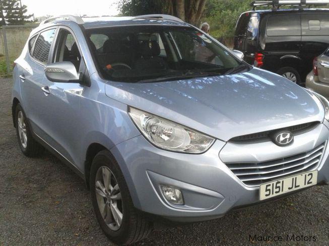 Hyundai Ix Used Cars For Sale