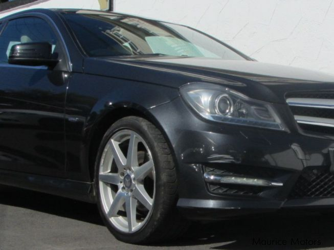 Used mercedes benz c250 2012 c250 for sale belle rose for Used mercedes benz cars for sale