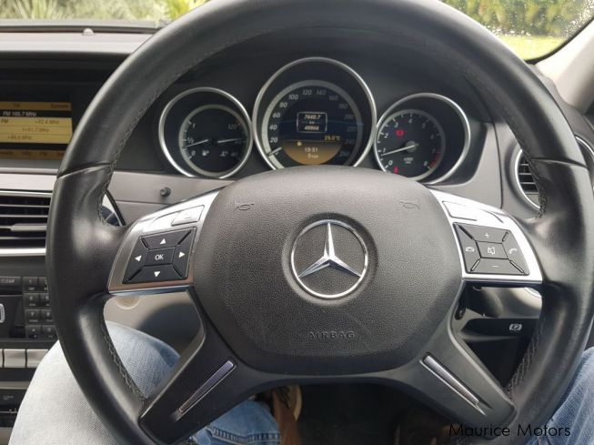 Used mercedes benz c180 turbo 2012 c180 turbo for sale for Mercedes benz remote start instructions
