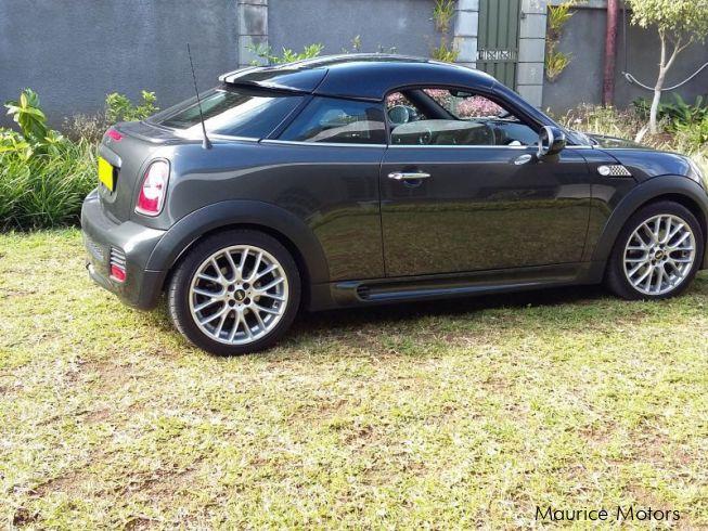 Used mini cooper s 2012 cooper s for sale vacoas mini for Cooper motors used cars