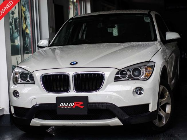 used bmw x1 2013 x1 for sale vacoas bmw x1 sales bmw x1 price sale used cars. Black Bedroom Furniture Sets. Home Design Ideas