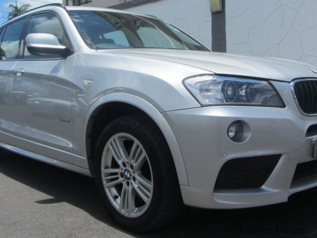 Used BMW x3 | 2013 x3 for sale | Belle Rose BMW x3 sales ...