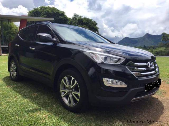 used hyundai santa fe 2013 santa fe for sale tamarin hyundai santa fe sales hyundai santa. Black Bedroom Furniture Sets. Home Design Ideas
