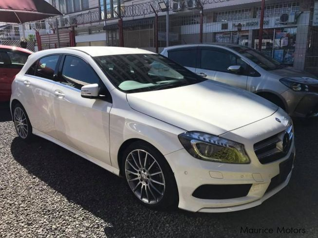 Used mercedes benz a180 amg package 2013 a180 amg for Used cars for sale mercedes benz