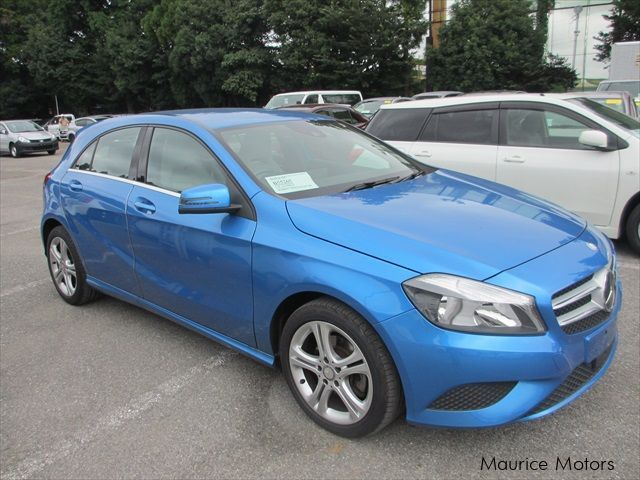 Used mercedes benz a180 sport 2013 a180 sport for sale for Used mercedes benz cars for sale