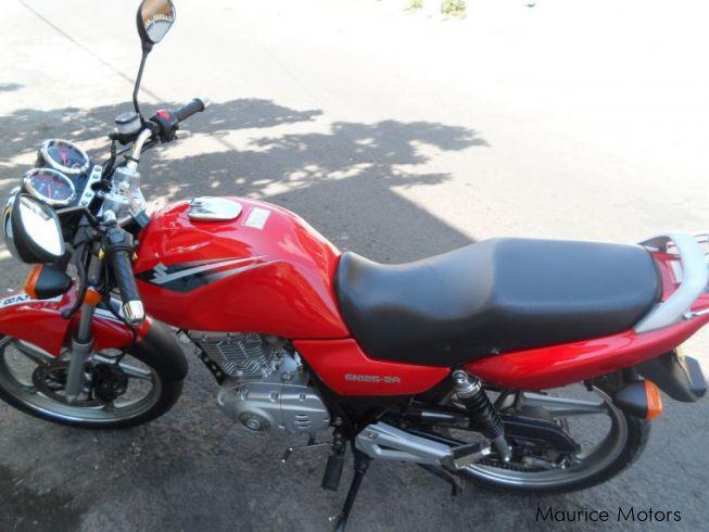 Suzuki En  Price In Mauritius